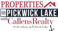 Pickwick Lake Properties Logo